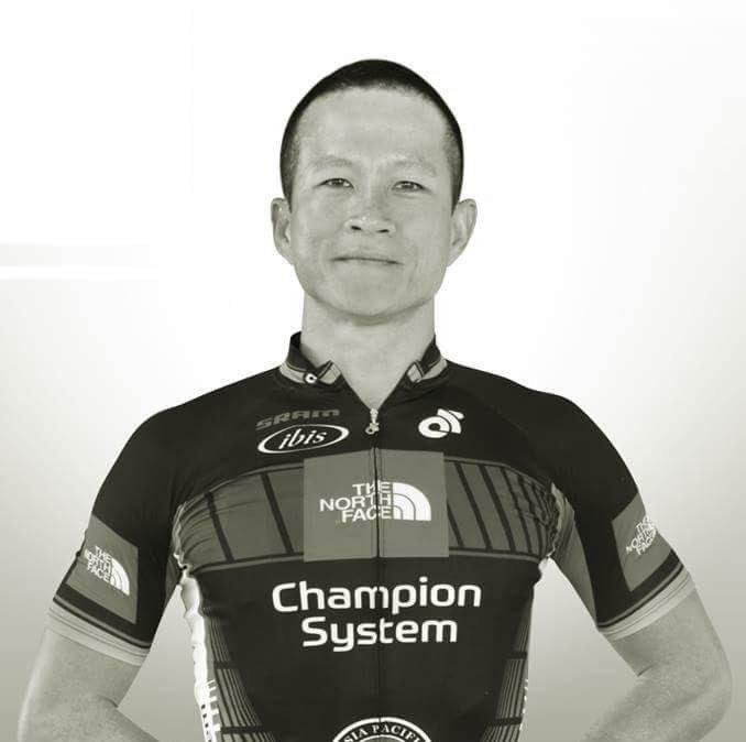 Sargento Mayor ex-SEAL Saman Kunan, 38 años.