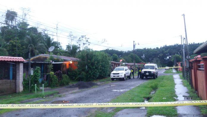 3 hombres son asesinados en Costa Rica