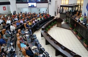 Asamblea Nacional aprueba declaratoria de rechazo a comisión injerencista de la OEA