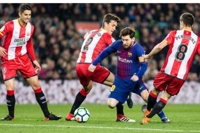 Duelo Barcelona-Girona debe jugarse en suelo español, dictamina la FIFA