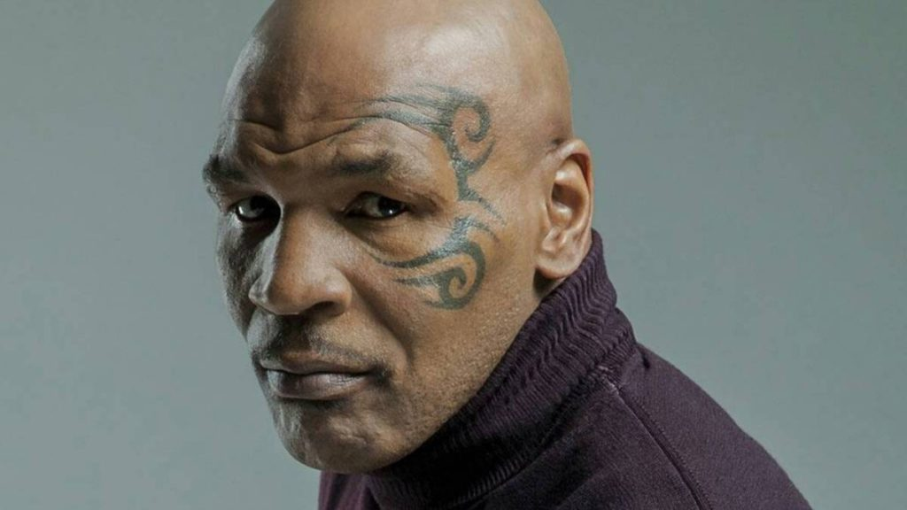 Mike Tyson convierte en serie su vida de granjero de marihuana