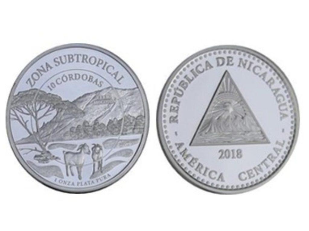 Esta moneda conmemorativa es de curso legal, pero no de circulación obligatoria