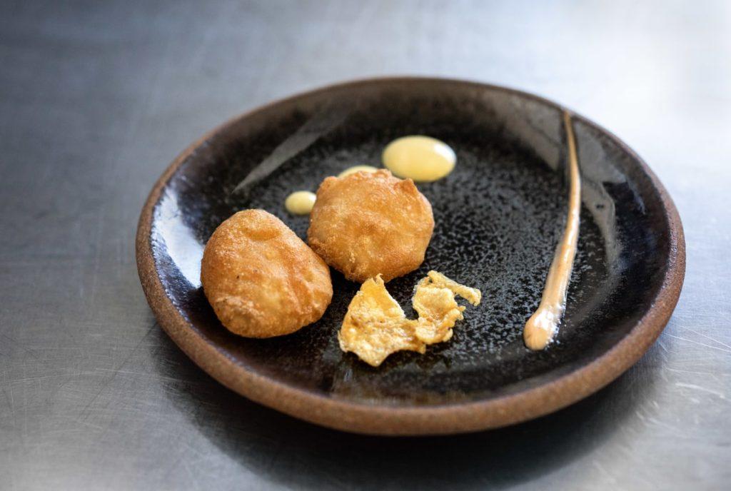 Crean Nuggets de Pollo sin necesidad de matar a ningún animal, foto cortesía de JUST
