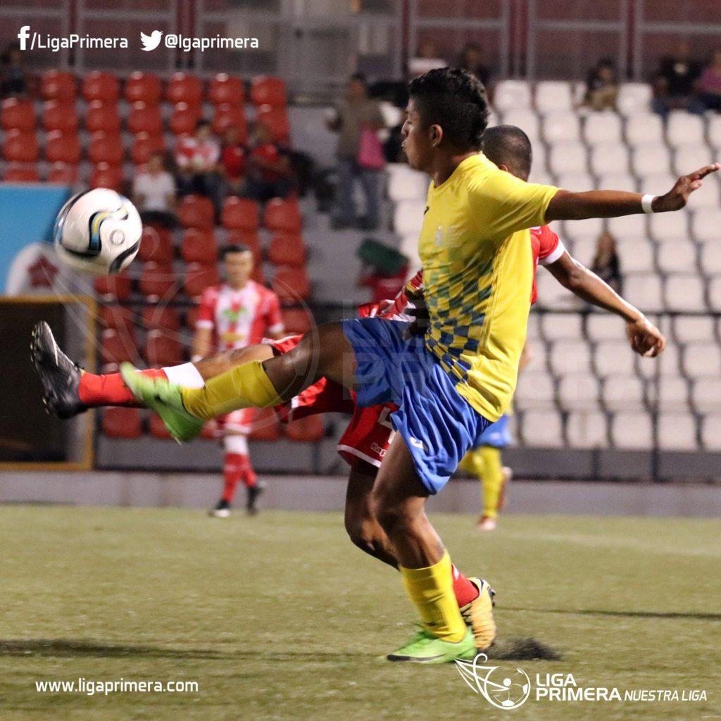 Real Esteli vs Unan Managua. Foto Cortesía Liga Primera