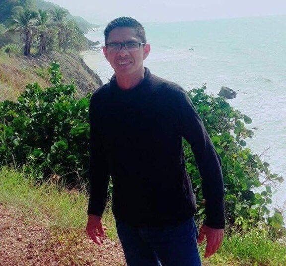 Asesinaron al periodista Victor Diago Cardozo, en Riohacha, Guajira, Colombia