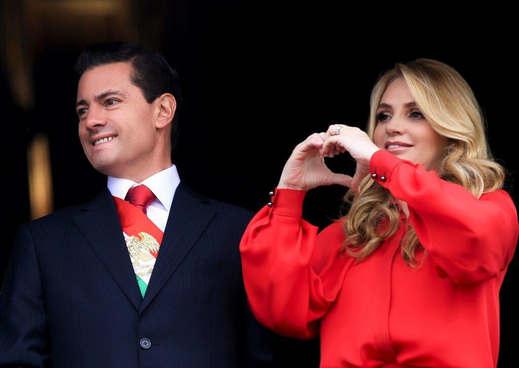 Carros, lujos y más le exige Angélica Rivera a Peña por divorcio
