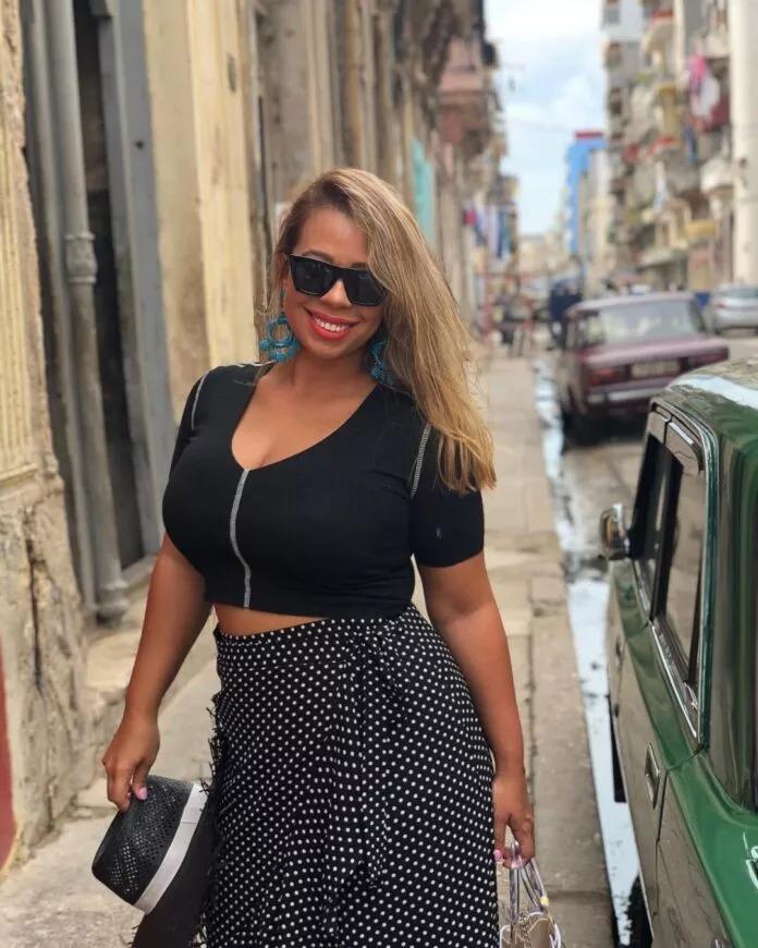 Carla Stefaniak, asesinada por nicaraguense