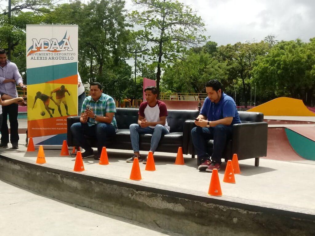 Conferencia Nicaragua celebrará el Día Mundial del Skateboarding