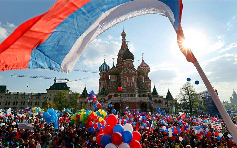 Nicaragua saluda el Día Nacional de Rusia