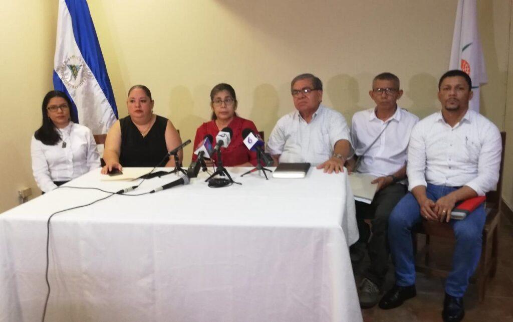 El gobierno sandinista continúa acompañando a las familias en este proceso de Reconciliación y reinserción de sus economías