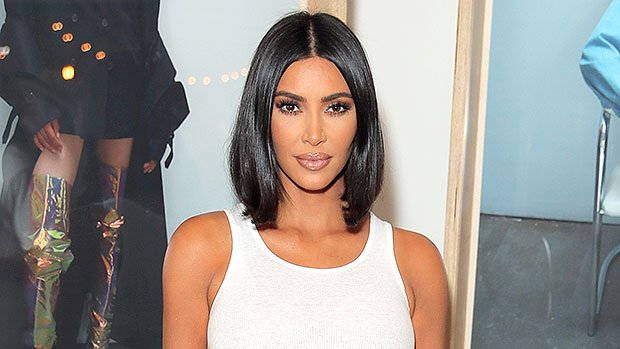 Kim Kardashian revela un secreto: Padece psoriasis