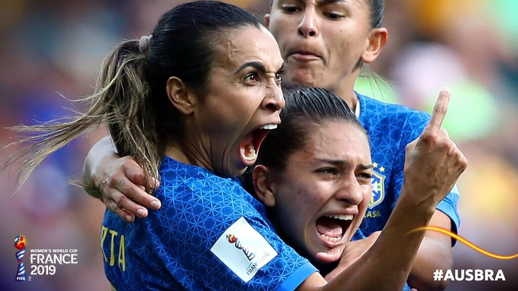 Marta supera a Miroslav Klose
