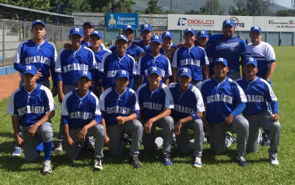 Nicaragua beisbol