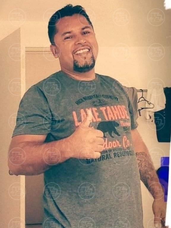 Nicaragüense Reinaldo Antonio Guevara Rodríguez, soterrado en México