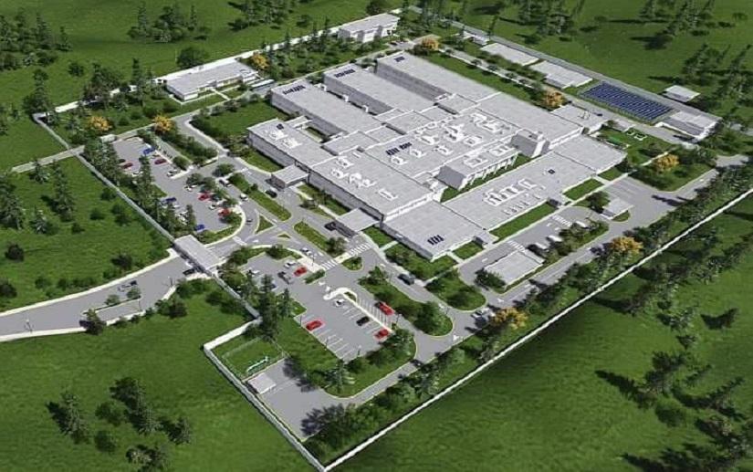 Nuevo hospital de Puerto Cabezas, Caribe Norte