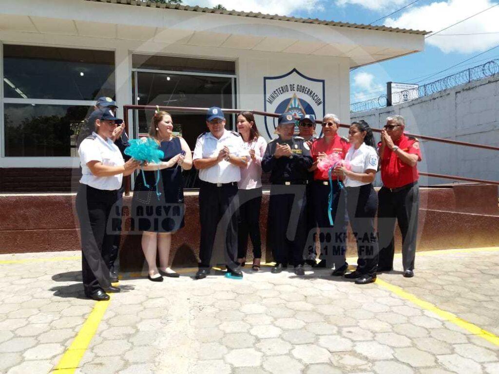 Abre sucursal de Migración en Ticuantepe