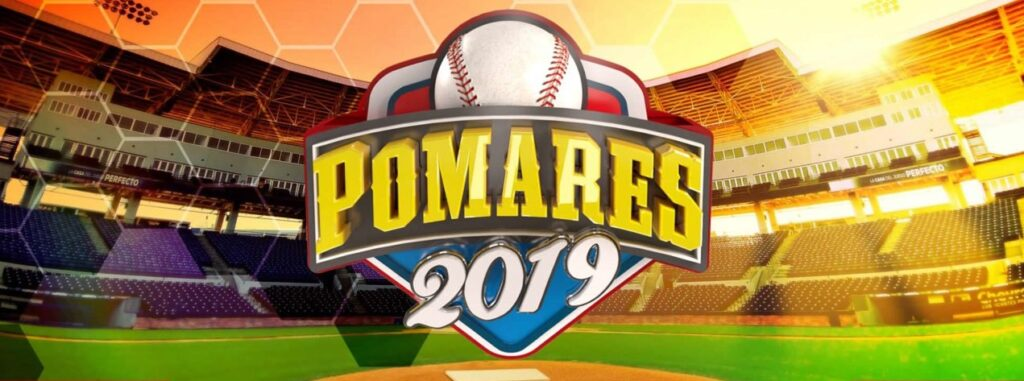 Torneo Germán Pomares 2019