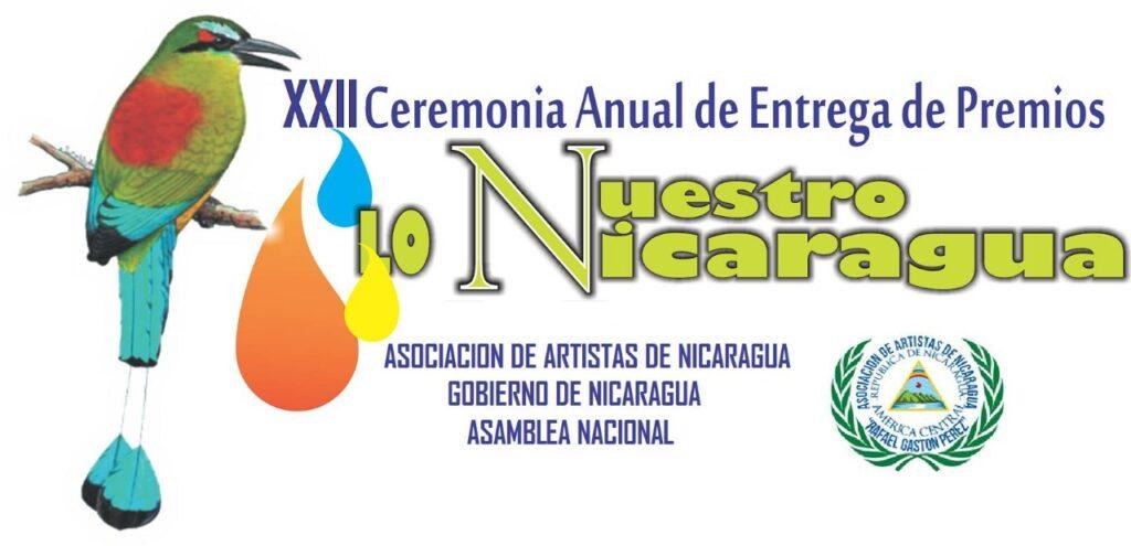 XXII Ceremonia anual de Premios Lo Nuestro Nicaragua