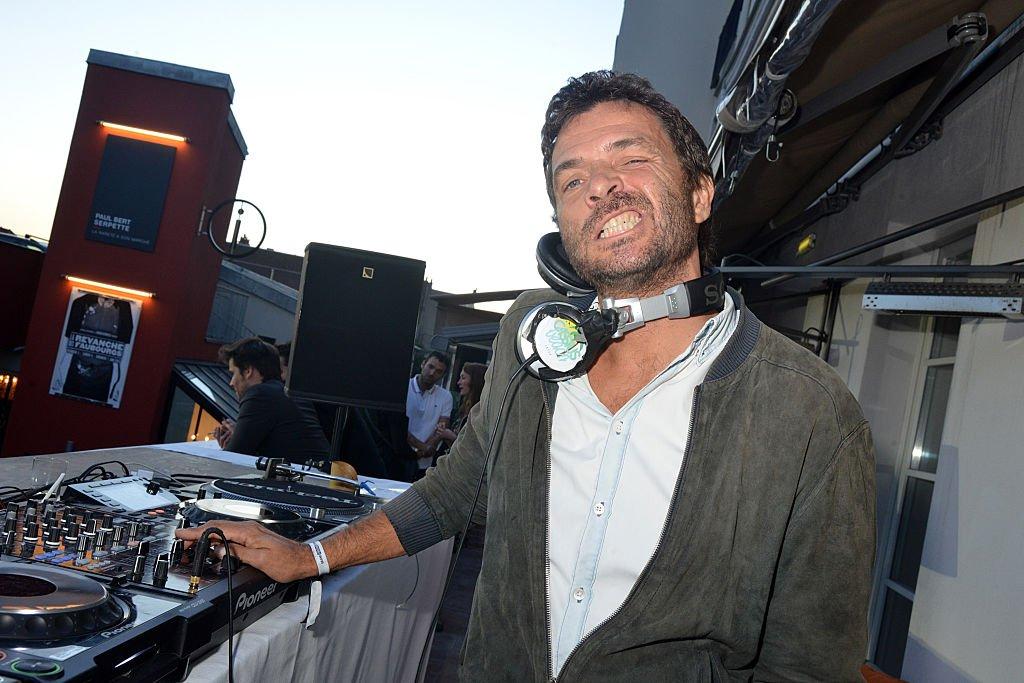 Murió Zdar, estrella de la música electrónica al caer de un edificio en París