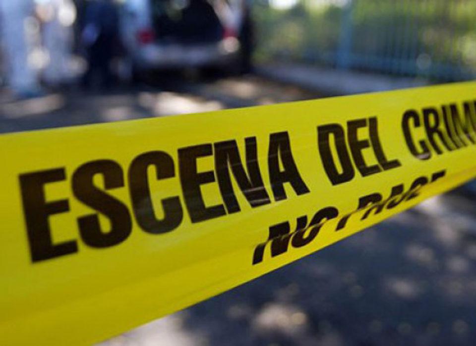 Capturan a sujeto que mató a puñaladas y garrotazos a poblador De Nueva Segovia