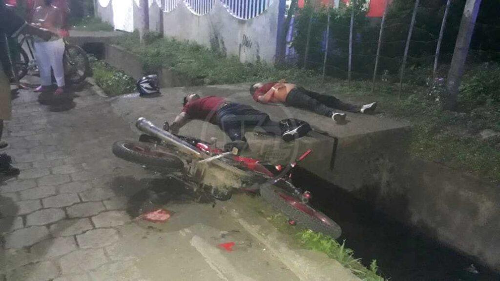 Un hombre murió en un accidente de tránsito en Sábana Grande