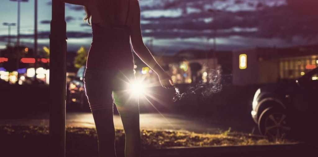 Muerto por los servicios de prostituta en Honduras