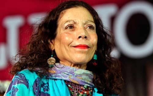 Vicepresidente Rosario Murillo: el ALBA es solidaridad, complementariedad, fraternidad - La Nueva Radio YA