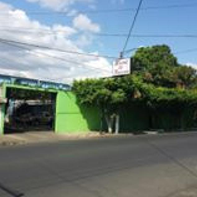 Motel El Recreo