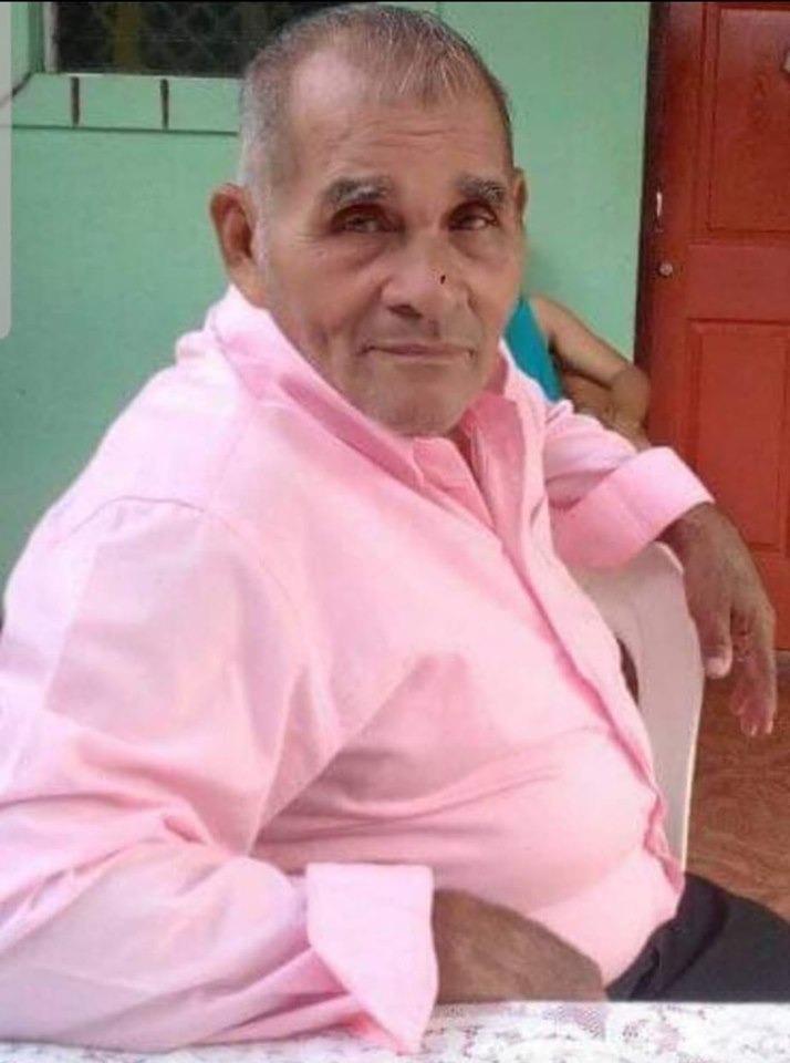 Roger José Villalobos Moraga, creador de