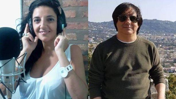 La locutora argentina, Claudia Vásquez, fue agredida física y verbalmente en vivo por el dueño de la emisora para la cual trabajaba