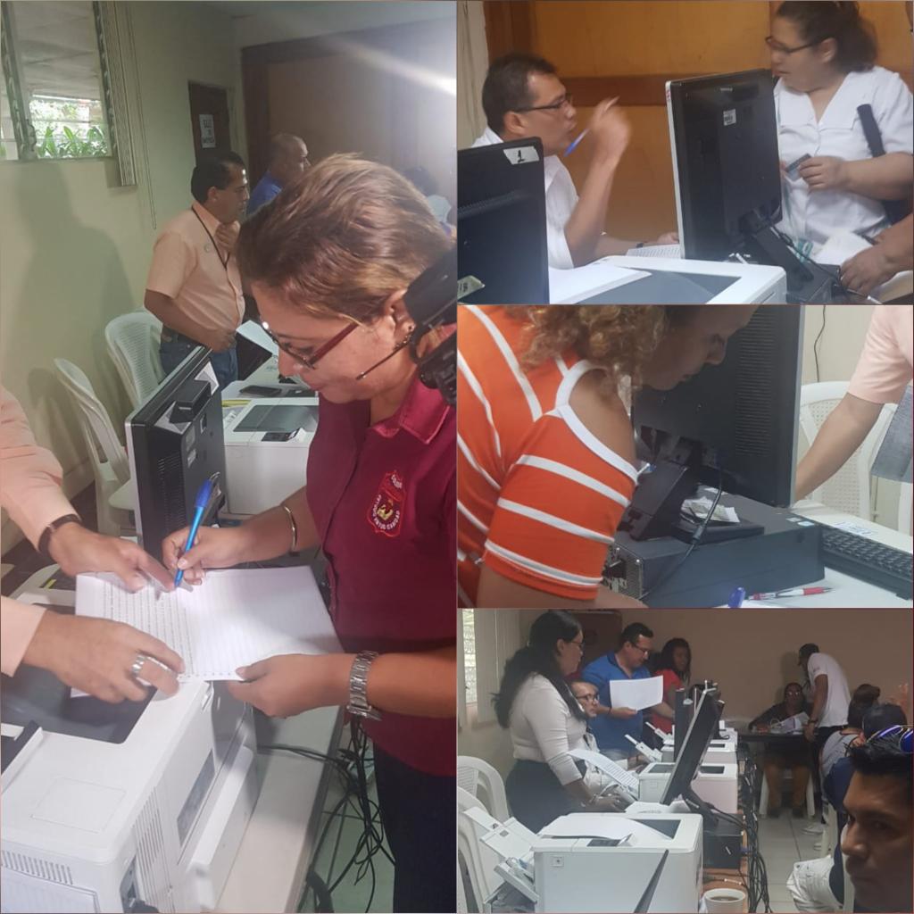 Más de 11 mil solicitudes han sido aprobadas en Managua para el Programa Bismarck Martínez