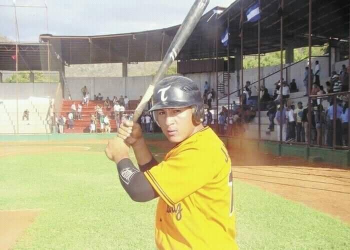 Falleció el pelotero nicaragüense Jorge Luis López, de los Cañonero de Madriz