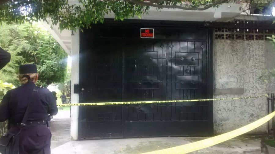 Hombre mata a su esposa y a su hijastro en Soyapango, El Salvador