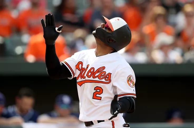 MLB, con nuevo récord de home runs en una temporada
