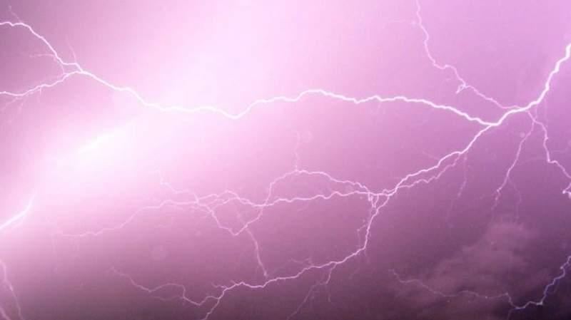 Expertos del INETER pronosticaron lluvias en las próximas horas en Nicaragua