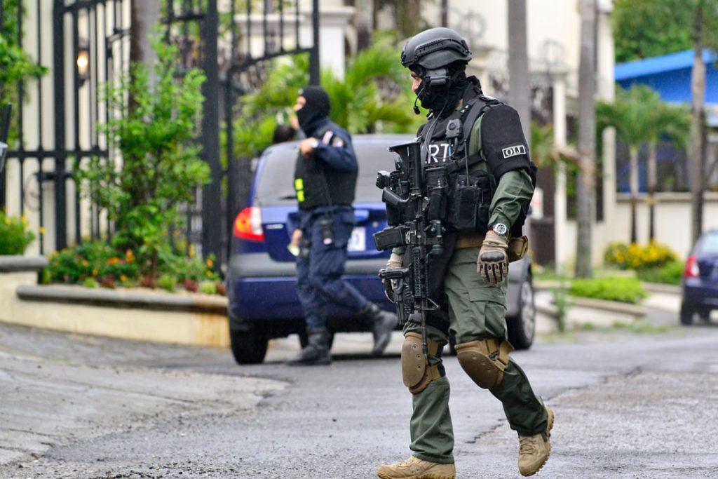 Otro nicaragüense fue asesinado en Costa Rica por la policía de ese país
