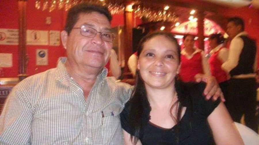 José Granillo Portillo asesinó a su esposa e hijastro