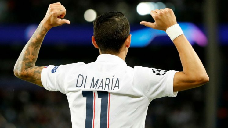 PSG arrolla al Real Madrid en la UEFA Champions League
