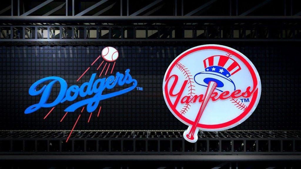 Para los nicaragüenses la serie mundial soñada seria entre Los Dodgers y Los Yankees