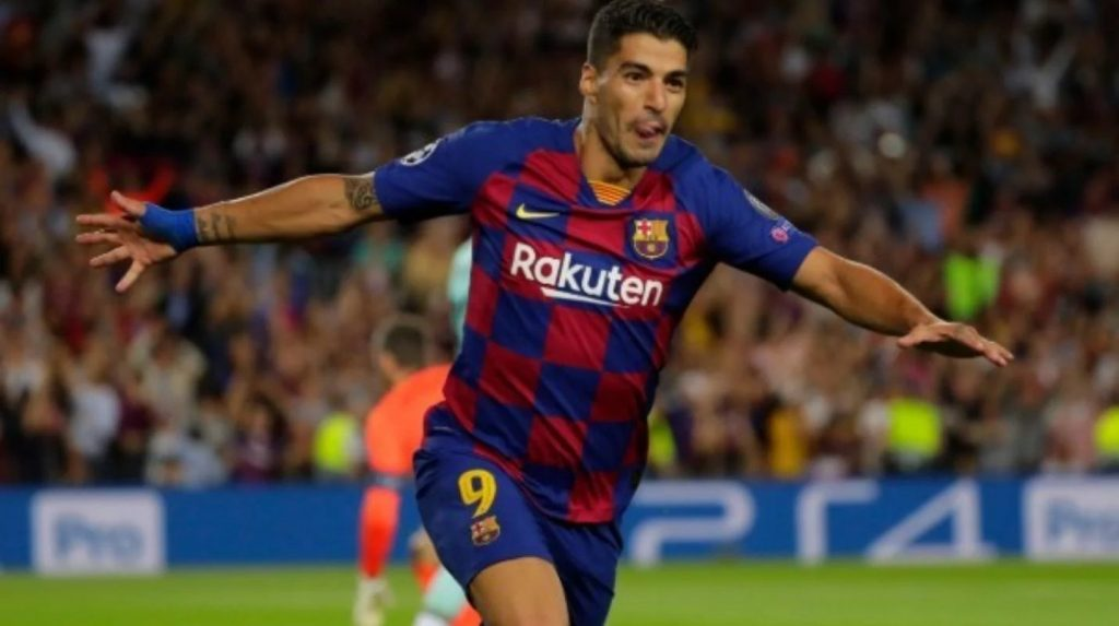 Barcelona enfrentará al Slavia de Praga en Champions