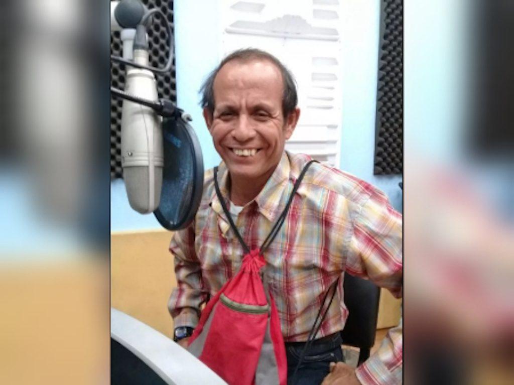 El muy querido artista nicaragüense Chayanne de Pochomil