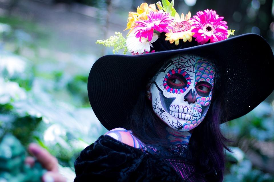 Realizarán en Nicaragua presentación de las costumbres mexicanas para conmemorar el Día de los Muertos