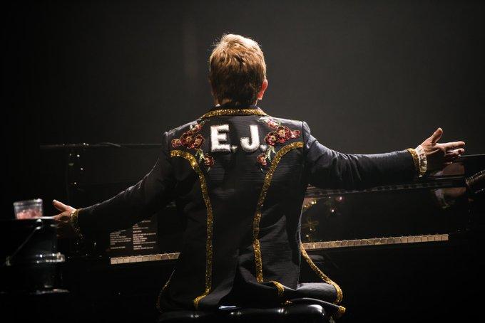 Elton John suspendió su concierto en Indianápolis debido a problemas de salud