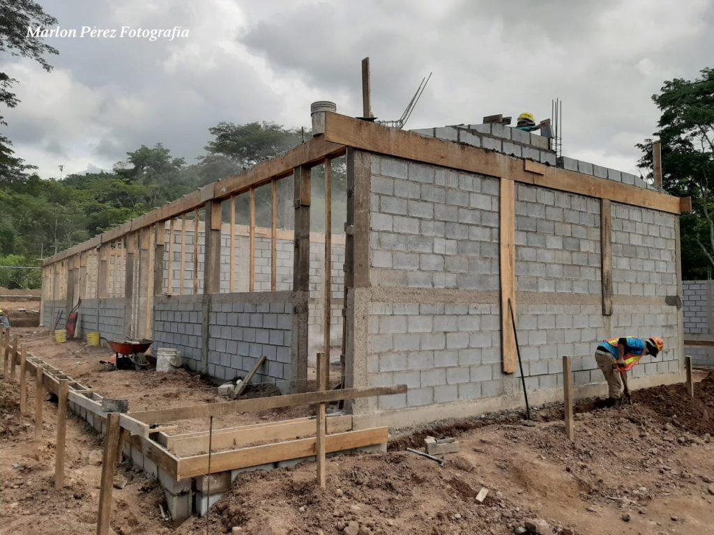 Rosario Murillo anuncia construcción de 3 nuevos Centros Educativos en Nicaragua