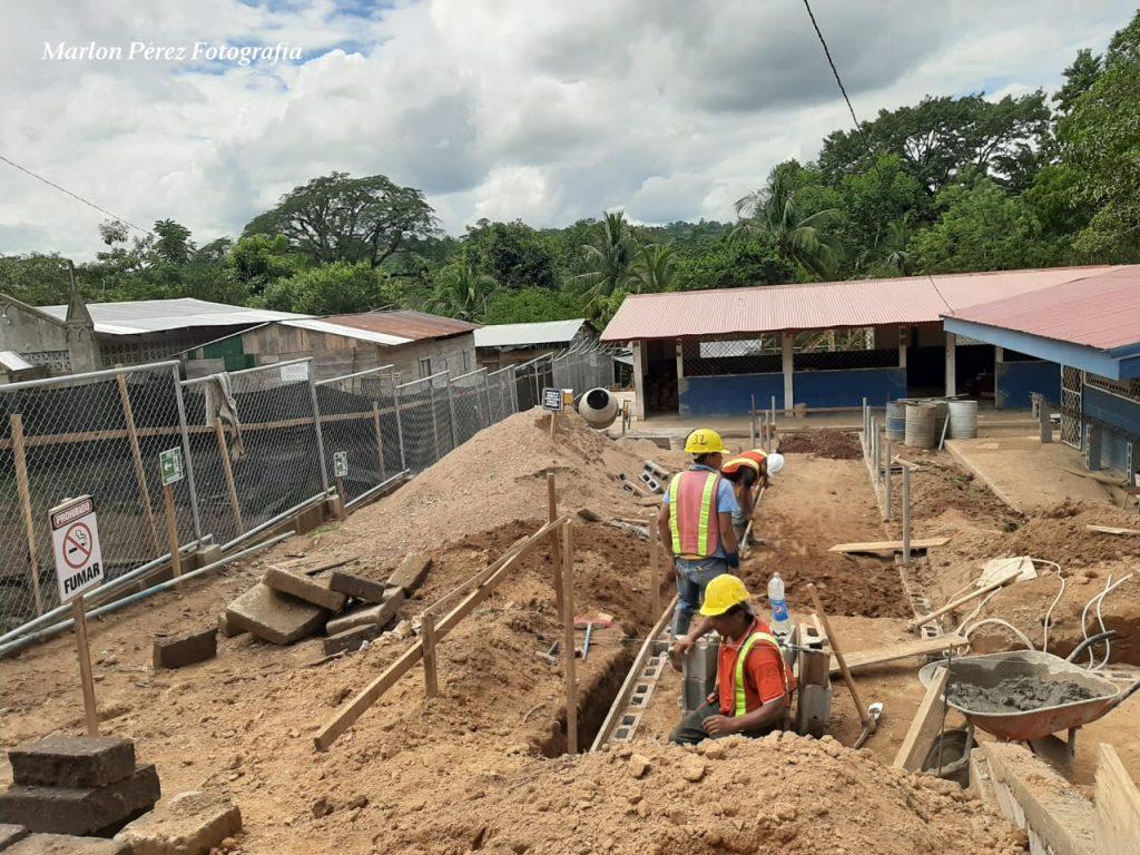 MINED construirá escuelas