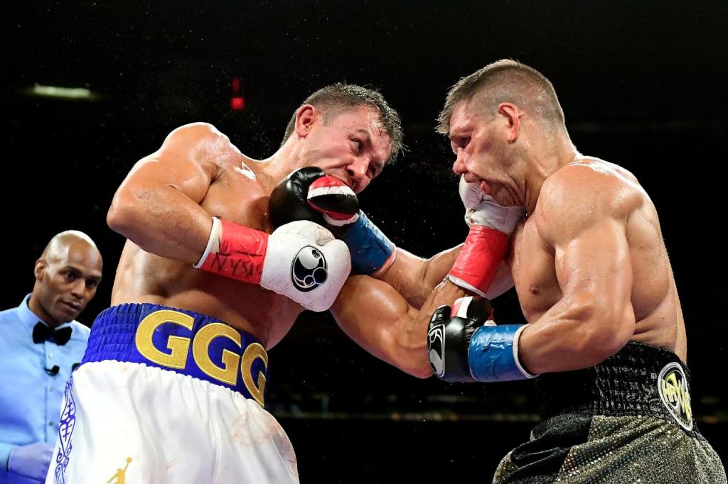 La pelea fue uno de los choques boxísticos más electrizantes de los últimos años.