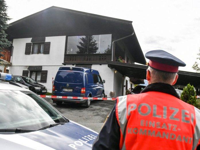 Un jovencito mató a su ex y a toda su familia en Austria