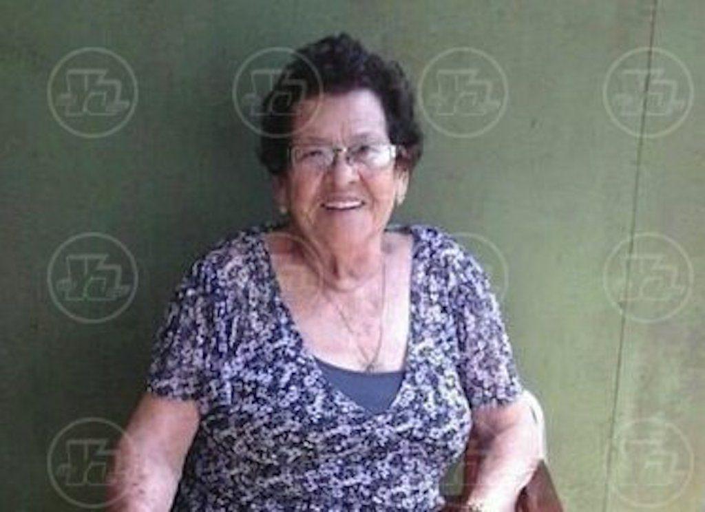 Doña Mercedes Eliet Rodríguez Mejía