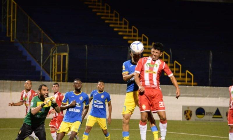 Real Esteli enfrentará al Managua FC