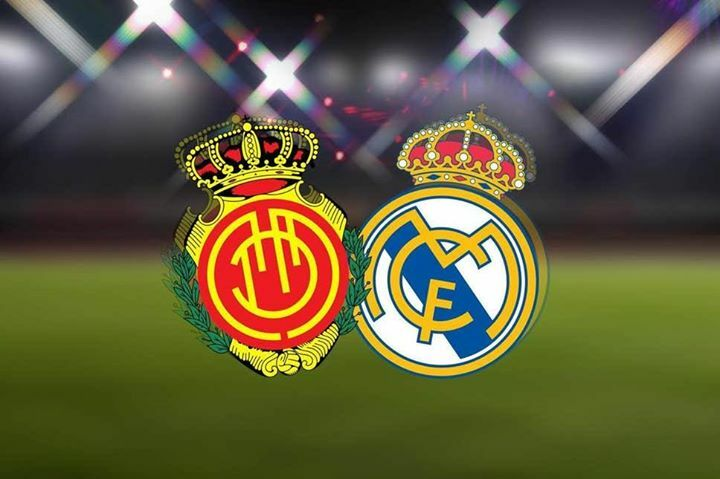 Real Mallorca enfrentará al Real Madrid